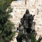 El Reino de Jerusalén contra Saladino; La Batalla del Vado de Jacob