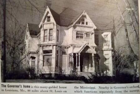 Govenors house