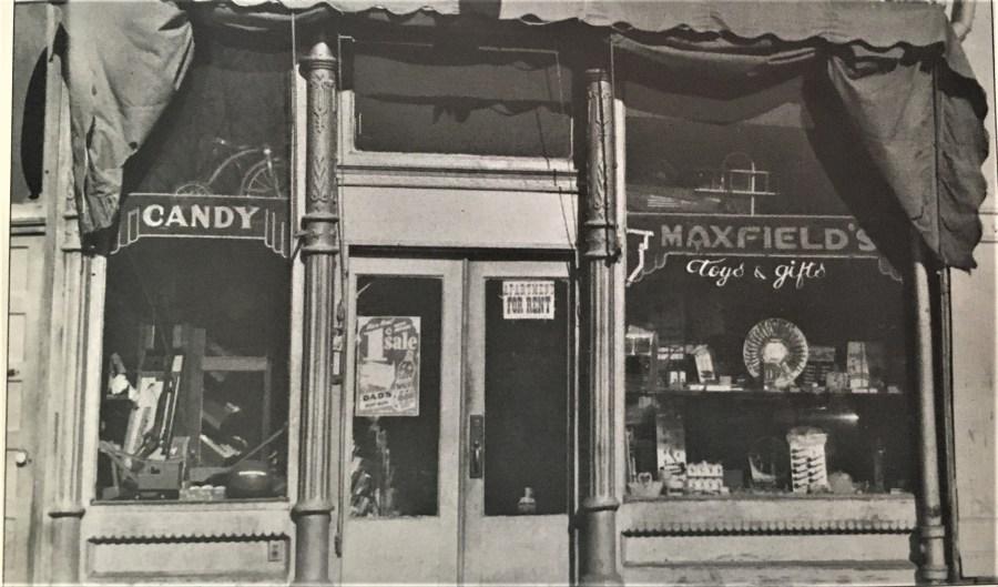 Maxfields Store