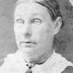 James' mother Nancy Sloan Bowman