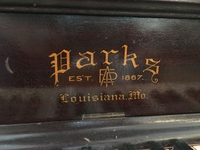 Parks Piano