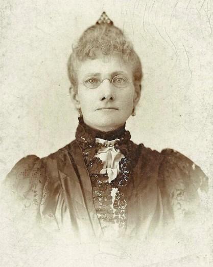 Mary Frances Tinsley McCune