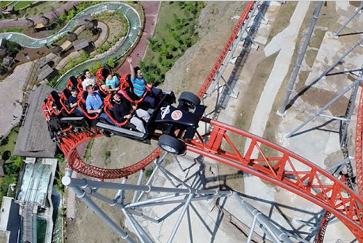 Entertainment Tour: Vialand