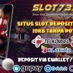 Situs Judi Slot Online Terbaik dan Terpercaya 2021