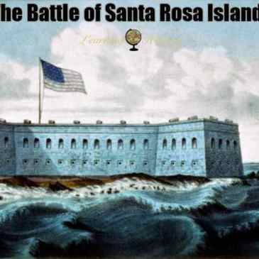 Battle of Santa Rosa Island