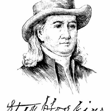 Why was Stephen Hopkins important?