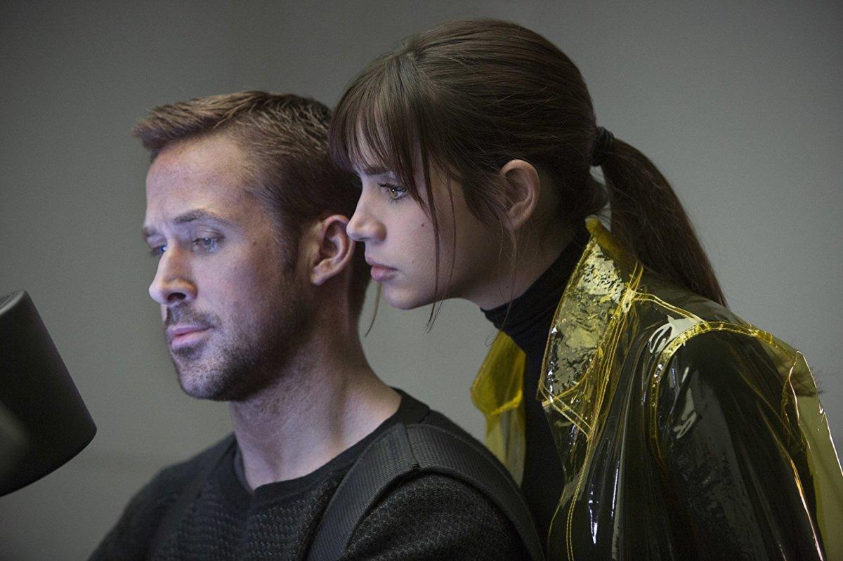 Ryan Gosling, Ana de Armas