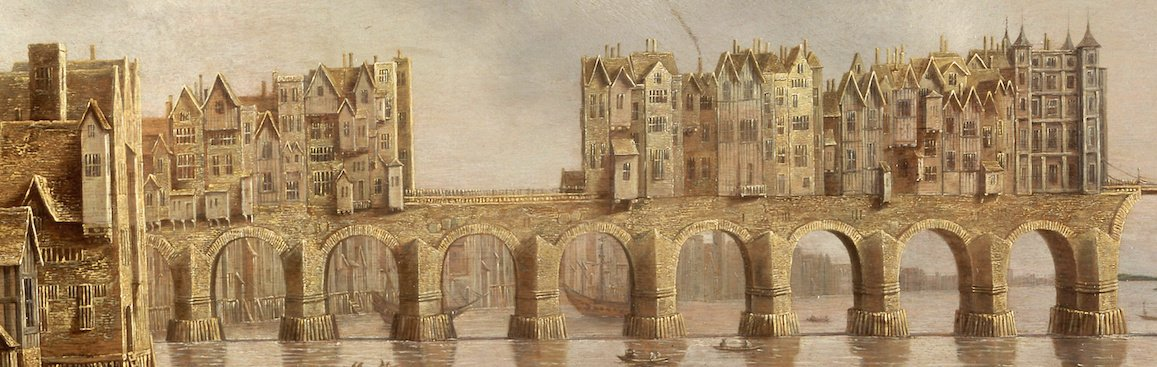 View of London Bridge
