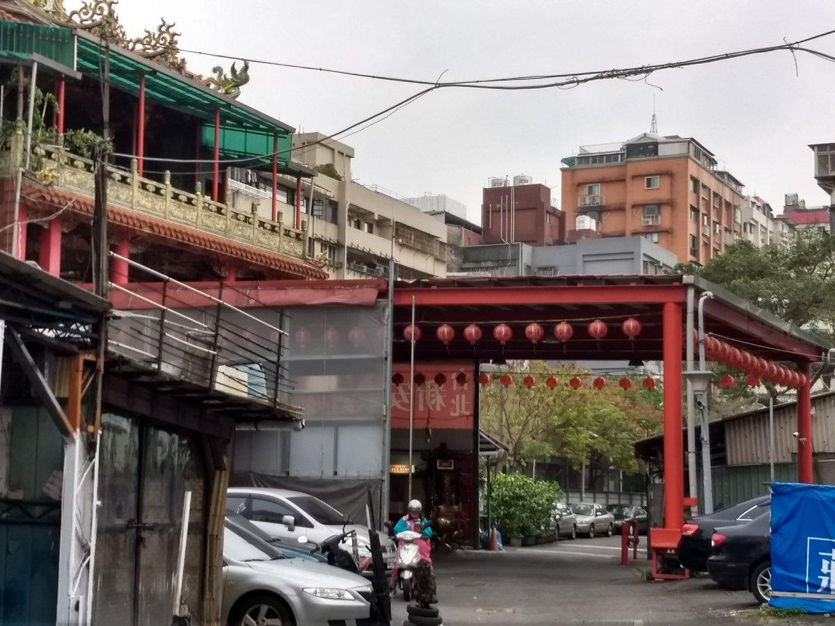 台北新安宮