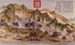 乾隆皇帝和阿桂的小故事——吃魚羹