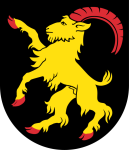 Hälsingland Coat of Arms