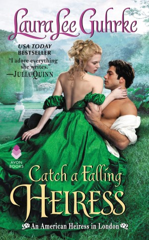 Laura Lee Guhrke – Catch a Falling Heiress