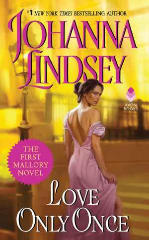 Johanna Lindsey – Love Only Once