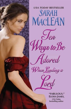 Sarah MacLean Two Series Bundle