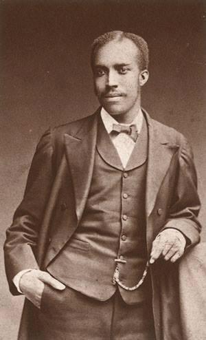 Nathan Francis Mossell
