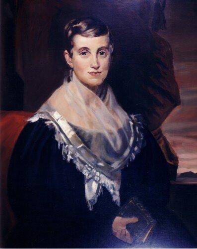 Prudence Crandall