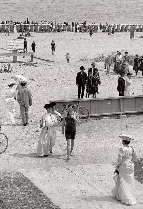 West Palm Beach, Florida, circa 1910