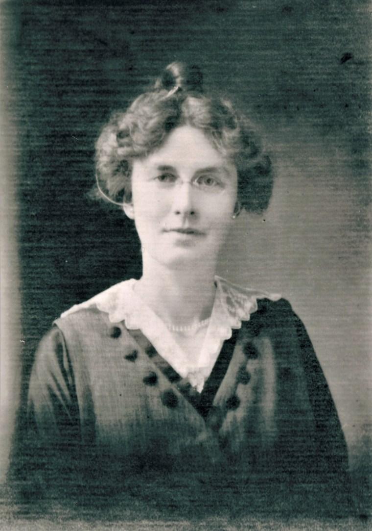 Easton HSE Lora Adams Clark teacher Adams