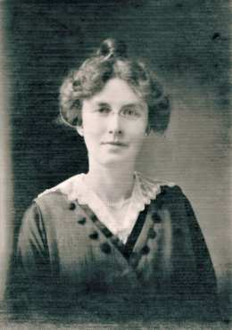 Laura Adams Clark teacher
