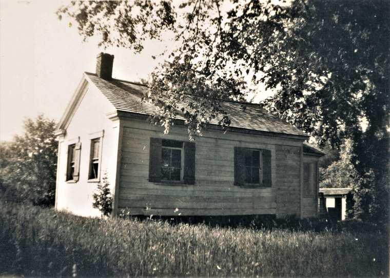 Easton HSE S90 Center School 1939