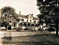265 Center Road. James Johnson c.1800