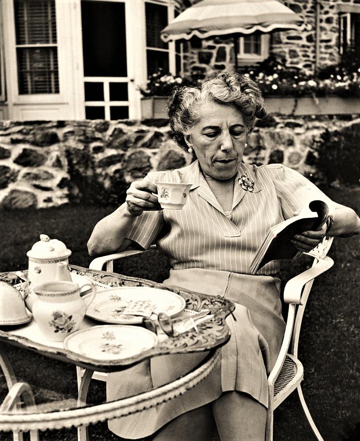 Easton HSE Edna Ferber
