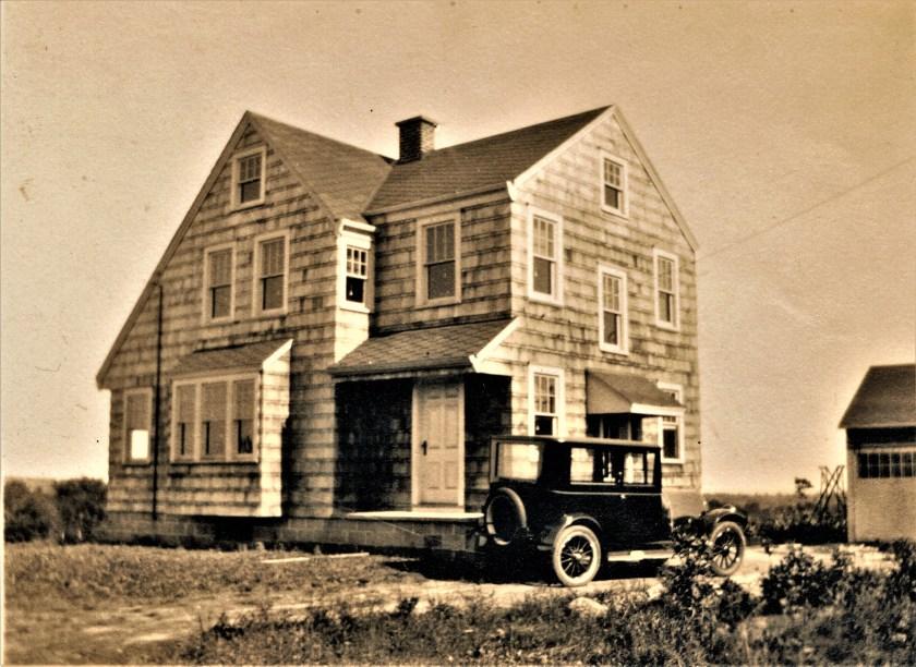 Easton HSE House 175 Harry Escott 24 Marsh 1926