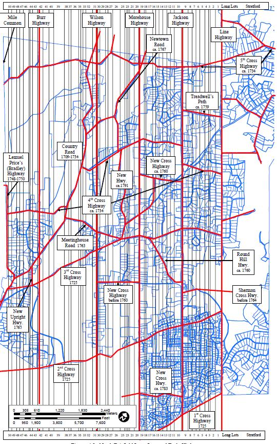 Easton HSE Long Lots Highways Reeve 2009
