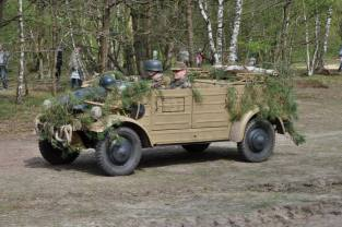 Operation Amherst 2014 - Baggelhuizen, Netherlands