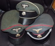 Order Catalog for http://soldat.com/ or Soldat FHQ on Facebook.