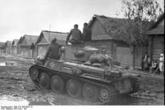 Operation Barbarossa.