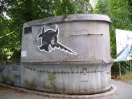 Das Boot Bavaria Studios.