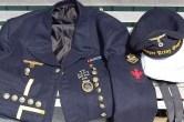 Oberartilleristmaat Luftgeschtuzfhr - KMS Prinz Eugen. Order Catalog for http://soldat.com/ or Soldat FHQ on Facebook.