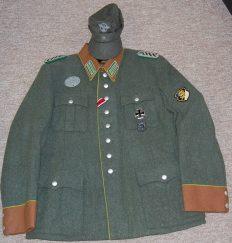 Estonian Police Füsilier Battalion 286. Made by http://soldat.com/ or Soldat FHQ on Facebook.