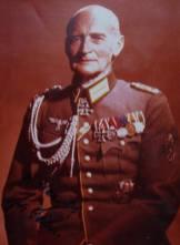 Hugo von Senger