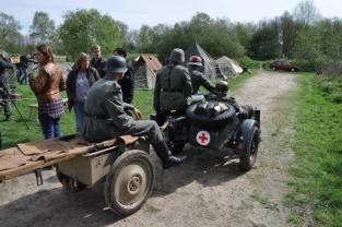 Operation Amherst 2014 - Baggelhuizen, Netherlands