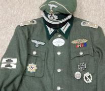 Here is a Inf. Rgt. 17 Hauptmann. Order Catalog for http://soldat.com/ or Soldat FHQ on Facebook.
