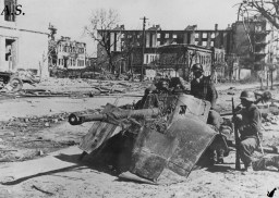 50mm PaK 38 at Stalingrad.