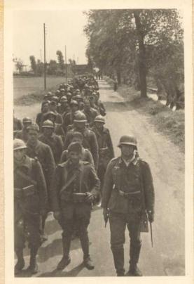 French Prisoners