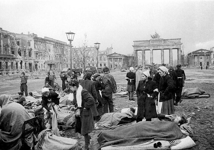 Battle of Berlin   Historical Society of German Military History – Historische Gesellschaft der ...