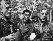 Waffen-SS, troops