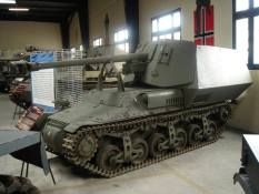 Marder 1 with French marking on it.