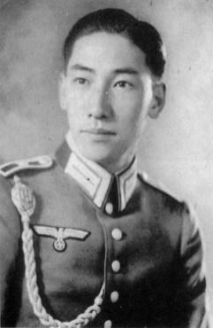 Chiang Wei-kuo