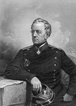 Helmuth Graf von Moltke