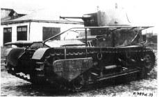 Leichttraktor