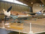 Gustav Rödel Bf 109-G2
