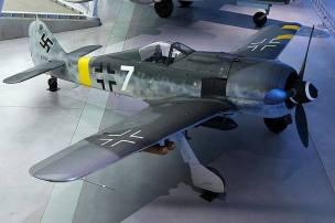 Smithsonian Focke-Wulf Fw 190