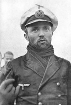 Günther Prien.