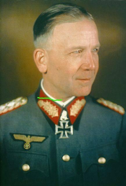 General Hans Jordan