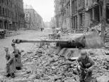 Battle of Berlin.